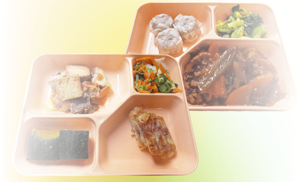 大阪市中学校給食